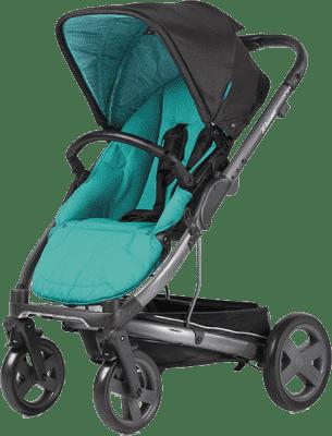 X-LANDER Wózek sportowy X-Cite, Sea Blue