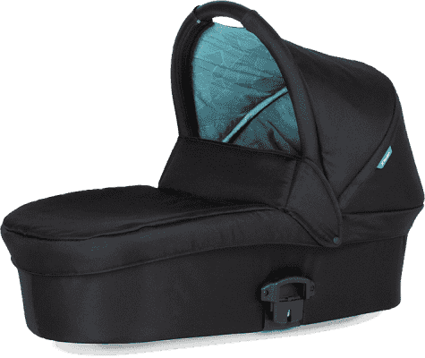 X-LANDER Gondola X-Pram, Light Sea Blue