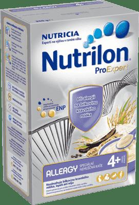 NUTRILON ProExpert Allergy (250 g) - nemléčná kaše
