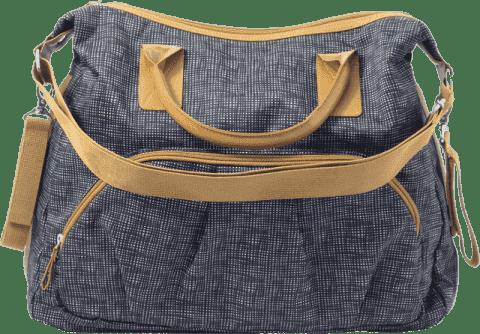 SUMMER INFANT Přebalovací taška na kočárek – Charcoal Tan Tote