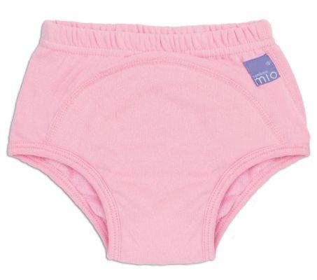 BAMBINO MIO Plenky učicí 18-24 měs. Ligt Pink