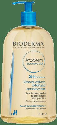 BIODERMA Atoderm sprchový olej (1 l)