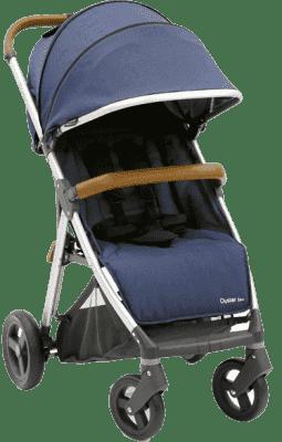 BABYSTYLE OYSTER Zero kočárek, oxford blue 2019