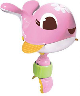 TINY LOVE Cestovní projektor velryba Suzi – růžový