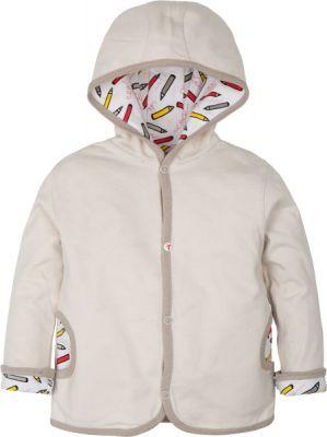 G-MINI Krtek Kabátek oboustranný Pastelky B d9ac263d39