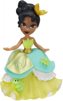 DISNEY PRINCESS Mini princezna Tiana  f64424d008