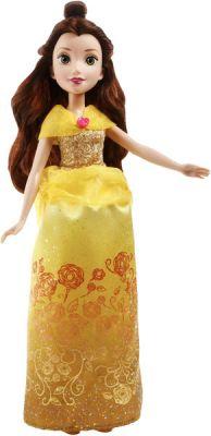 DISNEY PRINCESS Księżniczka Belle