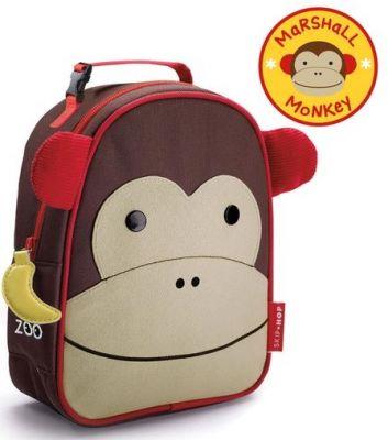 SKIP HOP Lanczówka Małpa