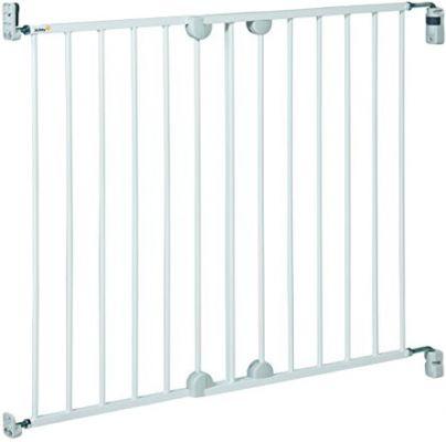 SAFETY 1ST Bramka rozszerzana – metalowa