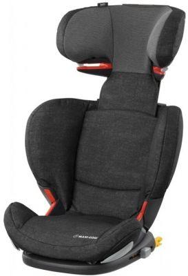 MAXI-COSI Autosedačka RodiFix AirProtect® (15-36 kg) - Nomad Black 2019