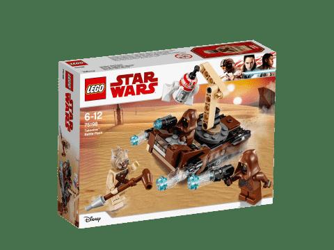 LEGO® Star Wars 75198 Tatooine™