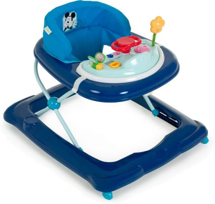 HAUCK Chodítko Player - V-Mickey blue II