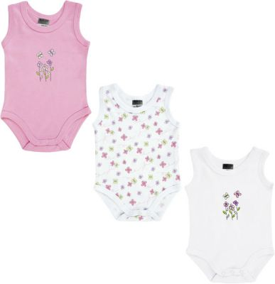 3a8177569efd JACKY Body tílka 3 ks MULTIPACK Girls