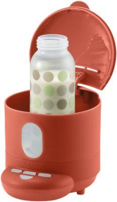 BEABA Bib'expresso 3w1 3w1 Ekspres do mleka – paprika