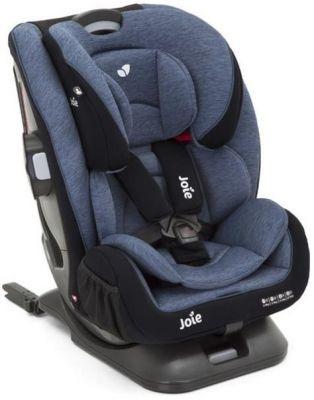 JOIE Autosedačka Every Stage (0-36 kg) - FX Navy Blazer
