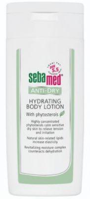 SEBAMED Hydratační tělové mléko s Fytosteroly (200 ml)