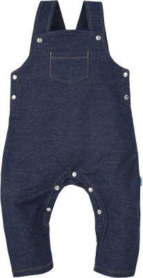G-MINI Plus Kalhoty s laclem vel. 62, tmavě modrá, uni