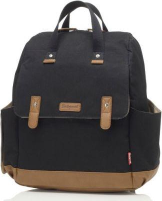 BABYMEL Multifunkční taška Robyn Backpack Black