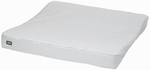 LUMA Velká přebalovací podložka XL, Mixed White