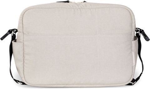 X-LANDER Přebalovací taška X-Bag s podložkou, daylight beige