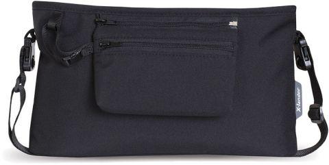 X-LANDER Přebalovací taška X-Bag s podložkou, lite black
