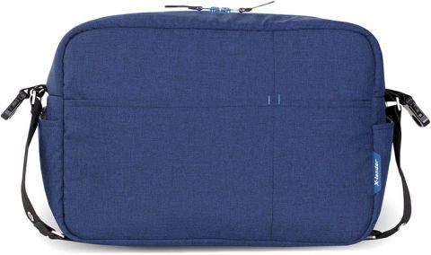 X-LANDER Přebalovací taška X-Bag s podložkou, night blue