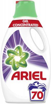 ARIEL Levandule 3.85 L (70 dávek) - gel na praní