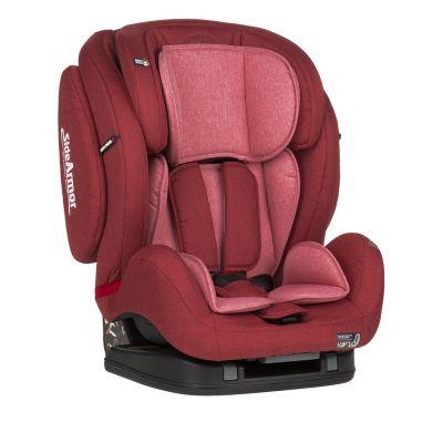 PETITE&MARS Autosedačka Prime II (9-36 kg) - Red 2018