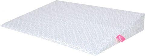 MOTHERHOOD Mušelínové bavlněné ubrousky 30x30 (7 ks) - šedé rybičky