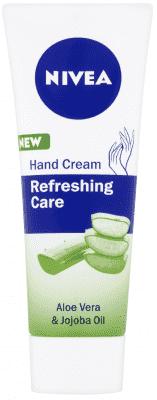 NIVEA Krém na ruce Refreshing Care 75 ml