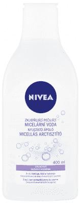 NIVEA Zklidňující micelární voda pro citlivou pleť 400 ml