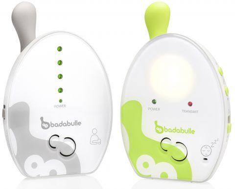 BADABULLE Dětský monitor Baby Online 500 m