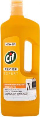 CIF Floor Expert Kuchyň prostředek na podlahy 750 ml
