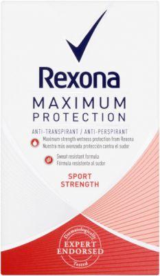 REXONA Deo Stick MaxPro Sport Strenght Antiperspirant 45 ml