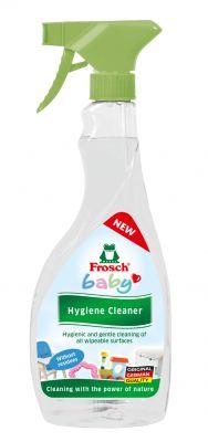 FROSCH EKO Hygienický čistič dětských potřeb a omyvatelných povrchů 500 ml