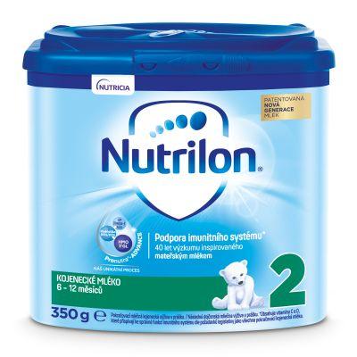 NUTRILON 2 (350g) - kojenecké mléko