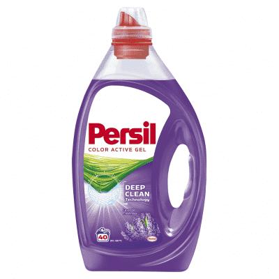 PERSIL Color Lavender 2 l (40 dávek) – prací gel