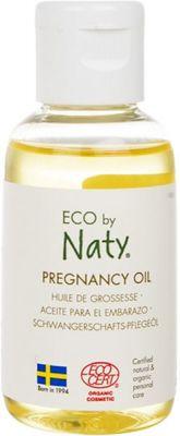 NATY NATURE Těhotenský olej 50 ml