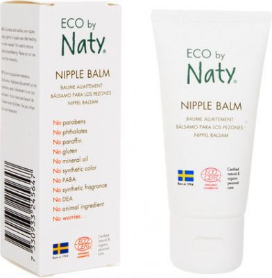 NATY NATURE Balsam na brodawki 30 ml