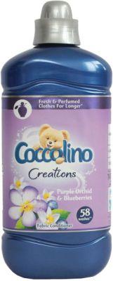COCCOLINO Creations Purple Orchid 1,45 l (58 praní) - aviváž