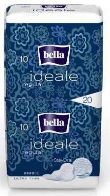 BELLA Ideale Ultra Drai hygienické vložky - 20 ks