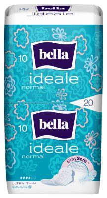 BELLA Ideale Ultra Softi hygienické vložky - 20 ks