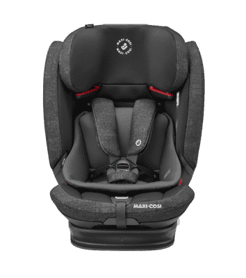 MAXI-COSI Autosedačka Titan Pro(9-36 kg)– Nomad Black 2019