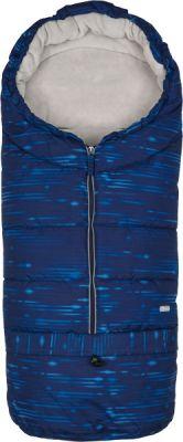 G-MINI Fusak nastaviteľný Judos 3000/3000 Blue