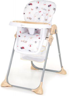 G-MINI Jídelní židle Simply BEETLE coffee