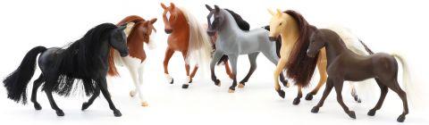 WIKY Koně set