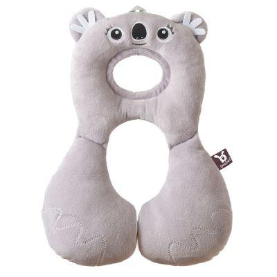3f960c4ceba BENBAT Nákrčník s opierkou hlavy 4-8r – koala