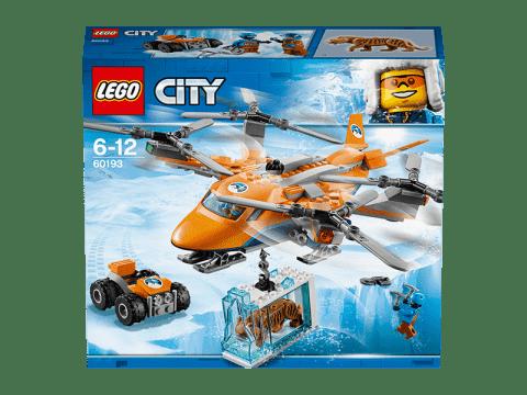 LEGO® City Polární letiště