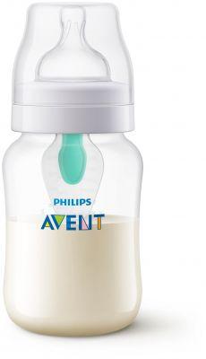 Philips AVENT Láhev Anti-colic 260 ml s ventilem AirFree