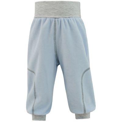 8fd60ed8077 ESITO Dětské jarní podzimní kalhoty Adam